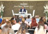 Başkan Batur'dan Bayram Mesajları  'Hedef 2023'