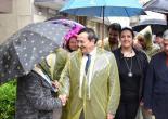 Batur; 100 Günde Yüz Güldürdü