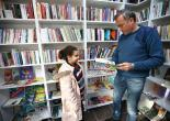 Dr. Behçet Uz Çocuk Kitaplığı