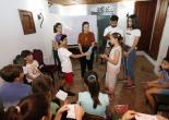 Dünyanın İngilizcesini Konak'ta Öğreniyorlar