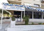 M.  Ali Akman Semt Merkezi