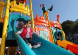 Parklarımız Çocuklara Özel